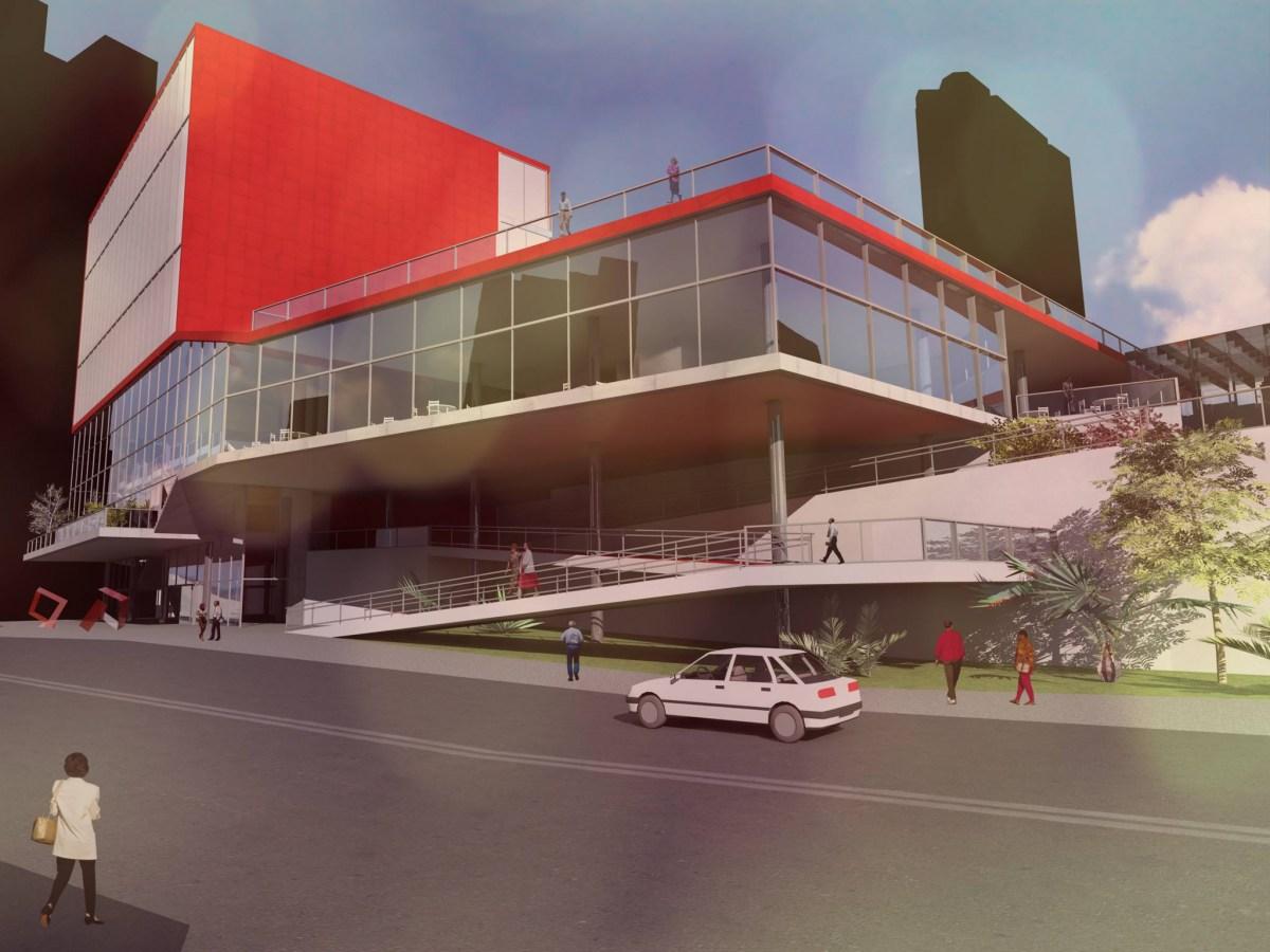 Galeria de arte na av nove de julho 2012 comover - Galerista de arte ...