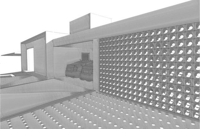 (pt) Projeto de Arquitetura 1